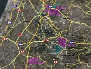 events-map-ocad