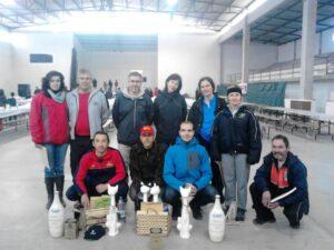 Grupo na Laminha
