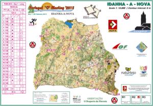 foto Mapa day 1
