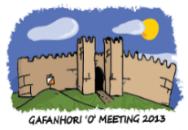 gafanhori