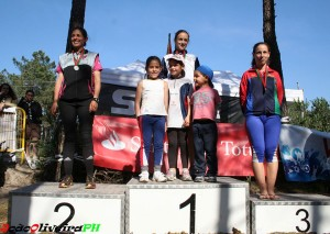 3º lugar no cnlonga catarina Ruívo